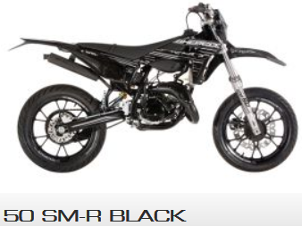 50 SM-R BLACK