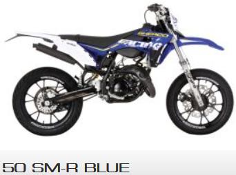50 SM-R BLUE