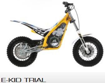 E-KID Trial